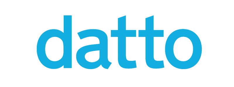 Datto Disaster Recovery Logo