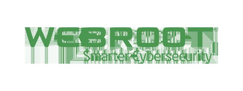Webroot Cybersecurity Logo